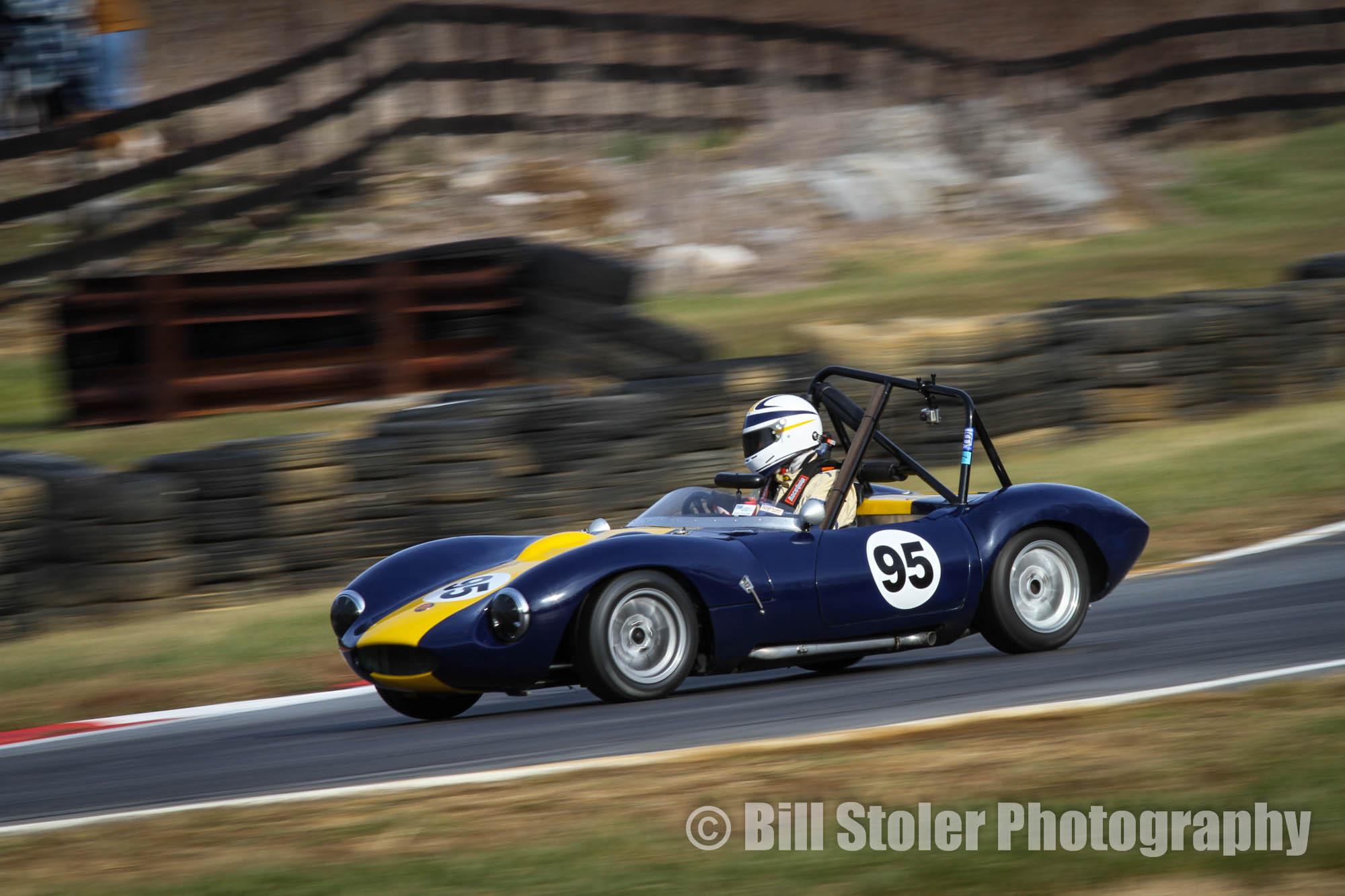 Cars – Michael\'s Vintage Racing